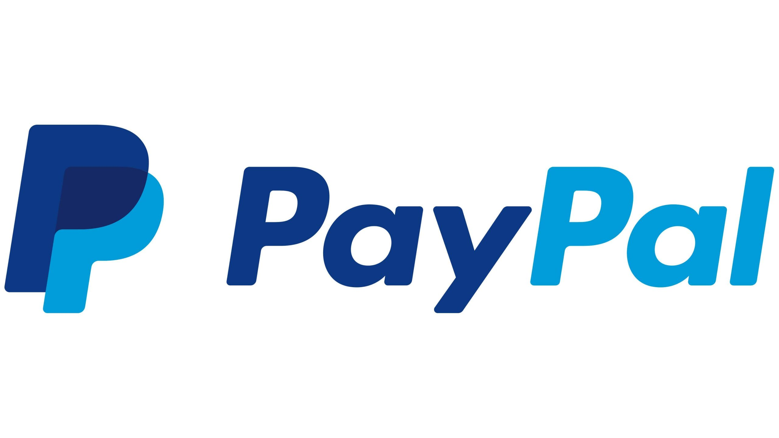 Payment gateway partner: PayPal