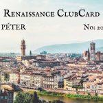 Hamarosan-Renaissance Club